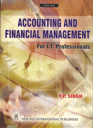 Accounting and Financial Management Book, Download Free Templates