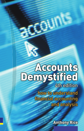 Accounts Demystified How to understand financial accounting and analysis Book, Download Free Templates
