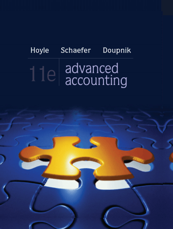 Advanced Accounting 11th Edition Pdf Book, Download Free Templates