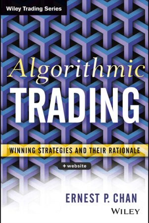 Algorithmic Trading Winning Strategies and Their Rationale by Ernest P Chan Book, Download Free Templates