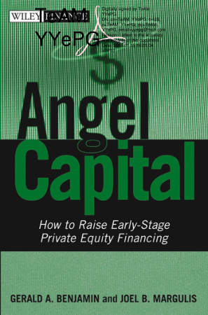 Angel Capital How to Raise Early Stage Private Equity Financing Book, Download Free Templates