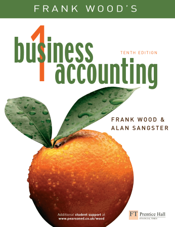 Business Accounting Vol1 10th Edition Book, Download Free Templates