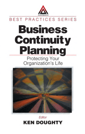 Business Continuity Planning Protecting Your Organizations Life Book, Download Free Templates