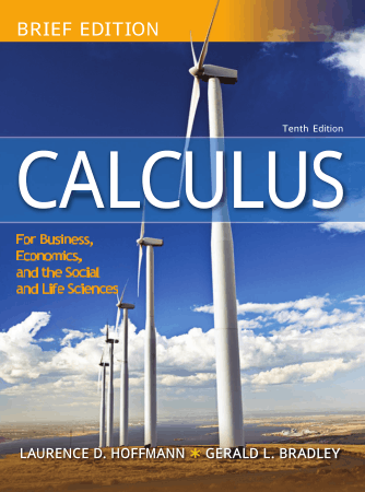 Calculus For Business Economics and the Social and Life Sciences Book, Download Free Templates
