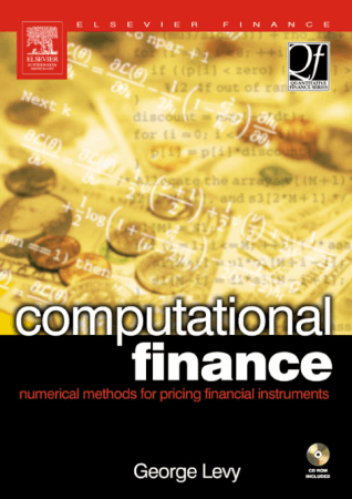 Computational Finance Numerical Methods for Pricing Financial Instruments Book, Download Free Templates