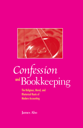 Confession and Bookkeeping The Religious Moral and Rhetorical Book, Download Free Templates