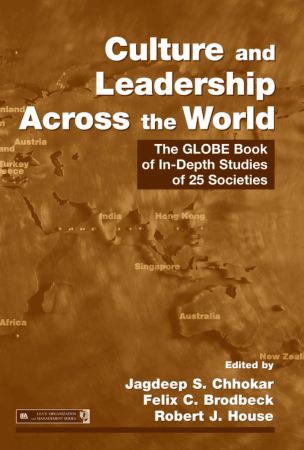 Culture and Leadership across the World Edited, Download Free Templates