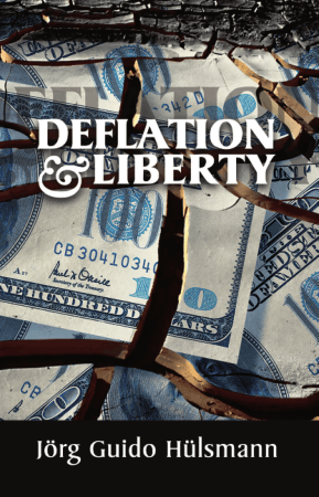 Deflation and Liberty Book, Download Free Templates