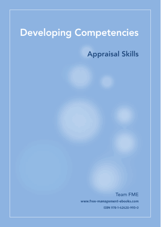 Developing Competencies Book, Download Free Templates