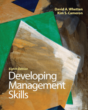 Developing Management Skills 8E Book, Download Free Templates