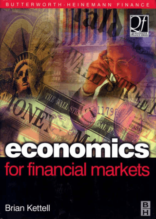 Economics for Financial Markets Book, Download Free Templates