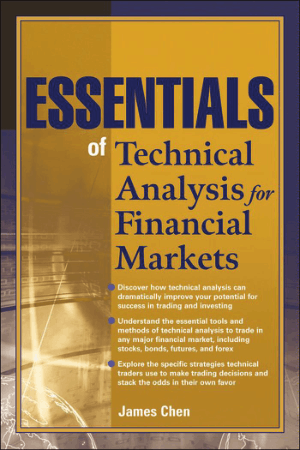 Essential of Technical Analysis for Financial Markets Book, Download Free Templates