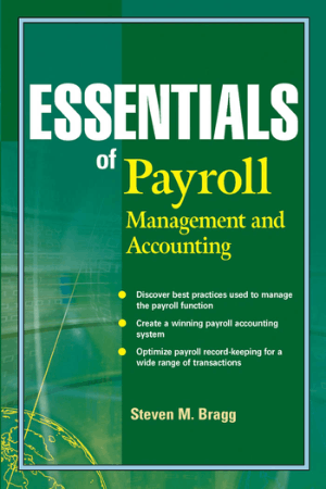 Essentials of Payroll Management and Accounting Book, Download Free Templates