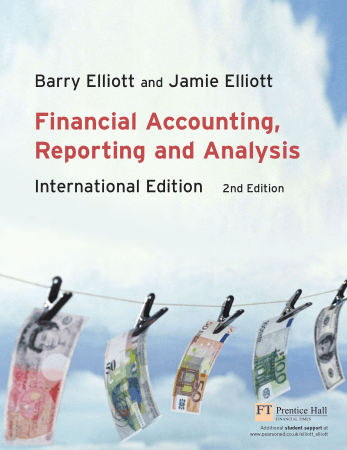 Financial Accounting Reporting and Analysis International 2nd Edition Book, Download Free Templates