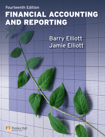 Financial Accounting and Reporting 14th Edition Book, Download Free Templates