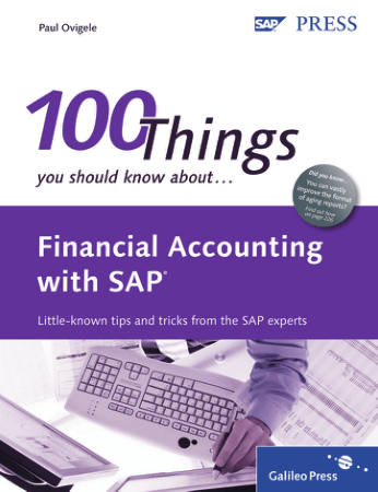 Financial Accounting with SAP Book, Download Free Templates