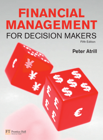Financial Management for Decision Makers fifth edition Book, Download Free Templates