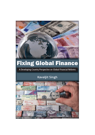 Fixing Global Finance Book, Download Free Templates