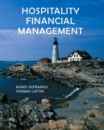 Hospitality Financial Management Book, Download Free Templates