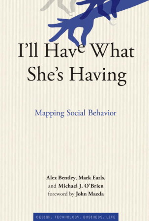 I will have what she is having mapping social behavior Book, Download Free Templates