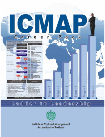 ICMAP CARRIER PACK Book, Download Free Templates