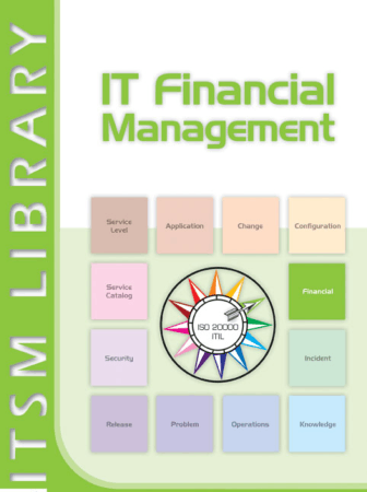 IT Financial Management Book, Download Free Templates