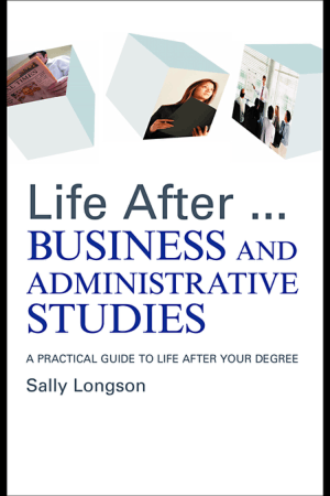 Life After Business And Administrative Studies Book, Download Free Templates