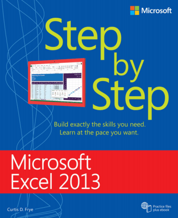 Microsoft Excel 2013 Step by Step Complete Book Book, Download Free Templates