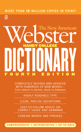New American Rogets College Thesaurus in Dictionary Form Book, Download Free Templates