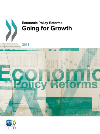 OECD Economic Policy Reforms 2011 Going For Growth Book, Download Free Templates