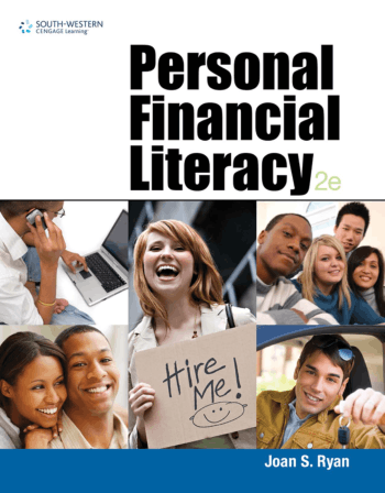 Personal Financial Literacy 2E Book, Download Free Templates
