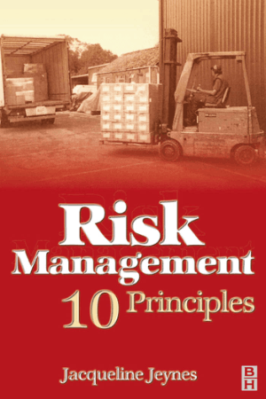Risk Management 10 Principles Book, Download Free Templates
