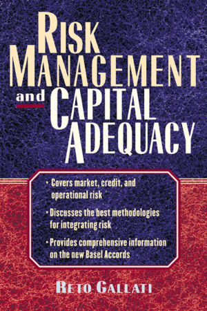 Risk Management and Capital Adequacy Book, Download Free Templates