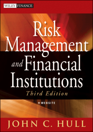 Risk Management and Financial Institutions 3rd Edition Book, Download Free Templates