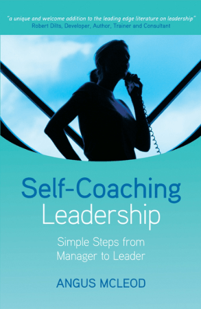 Self-Coaching Leadership Simple Steps from Manager to Leader Book, Download Free Templates