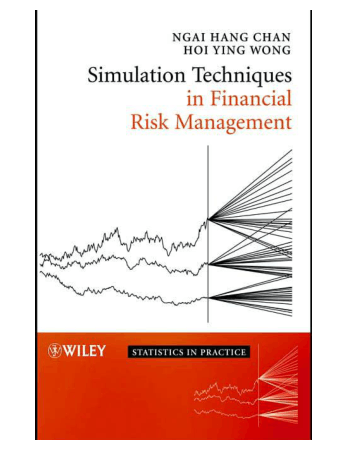 Simulation Techniques in Financial Risk Management Book, Download Free Templates