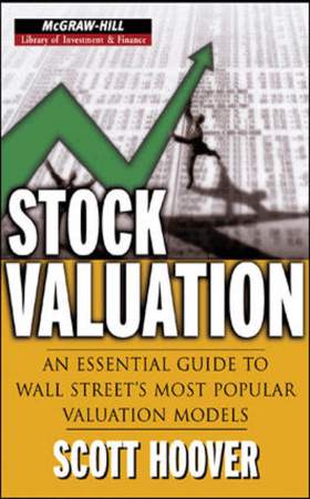 Stock Valuation An Essential Guide to Wall Streets Most Popular Valuation Models Book, Download Free Templates