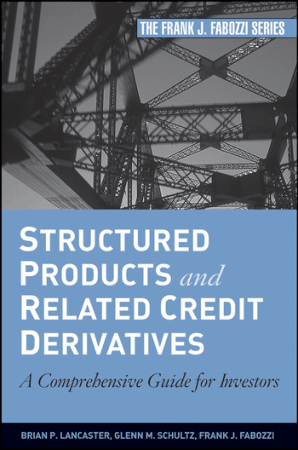 Structured Products and Related Credit Derivatives Book, Download Free Templates