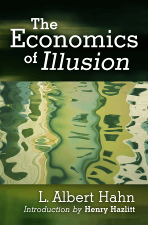 The Economics of Illusion Book, Download Free Templates