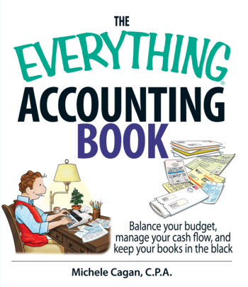 The Everything Accounting Book, Download Free Templates