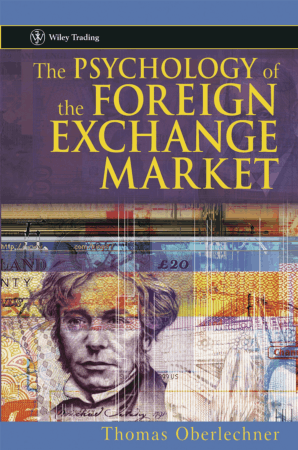 The Psychology of the Foreign Exchange Market Book, Download Free Templates