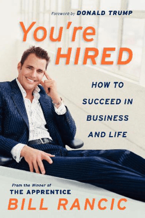 You Are Hired How To Succeed In Business And Life Book, Download Free Templates