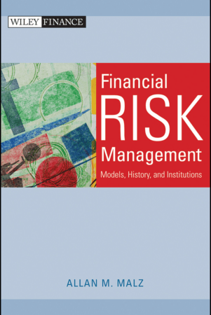 Financial Risk Management Book Free Templates