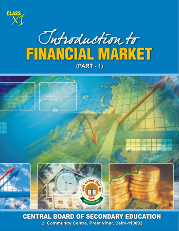 Introduction to Financial Market Part1 Book Free Templates
