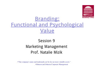 Marketing Management Book Lecture 09 Book Free Templates